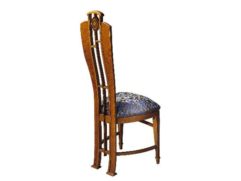 High-back briar chair Briar chair - Carpanelli Classic