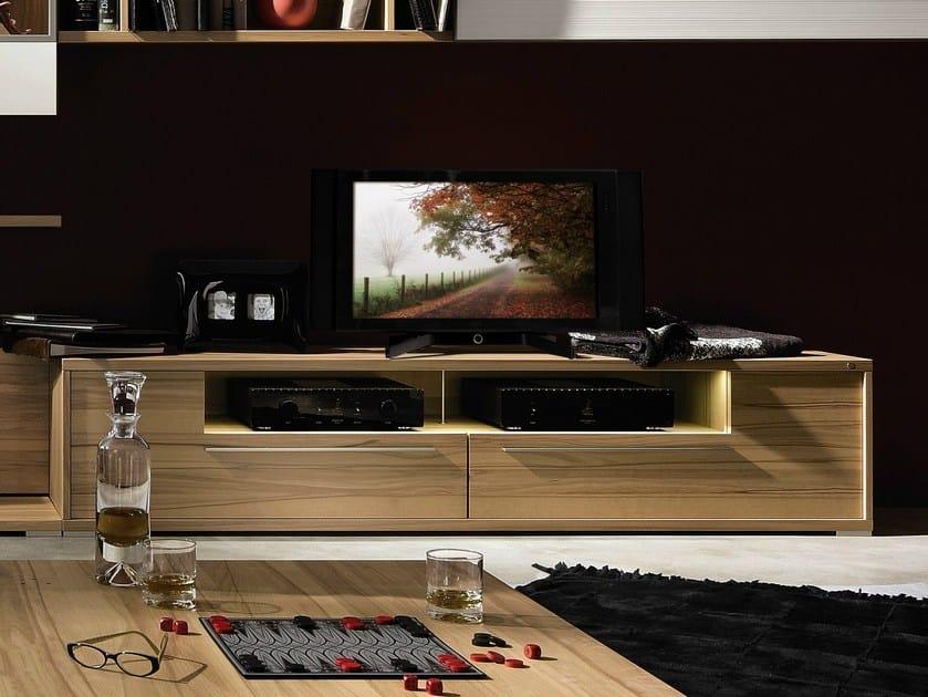 Meuble Tv Bas En Hetre : Meuble Tv Bas En Hêtre Mentomeuble Tv – Hülsta-werke Hüls