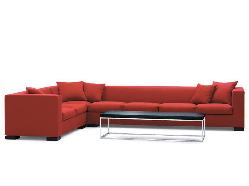 Divano in tessuto camin divano wittmann - Divano detrazione 50 ...
