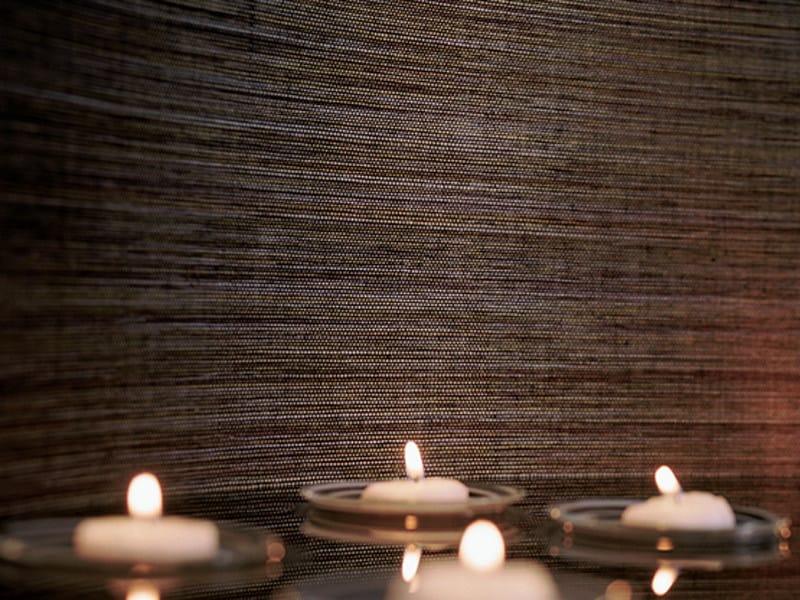 wandbelag aus naturfaser talisman by elitis. Black Bedroom Furniture Sets. Home Design Ideas