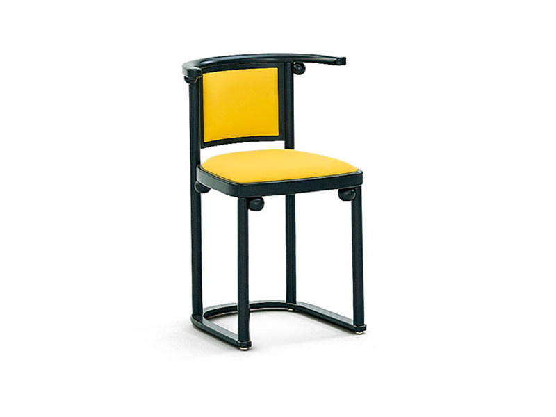 Wooden chair FLEDERMAUS | Chair - Wittmann