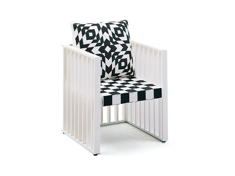 Chair with armrests PURKERSDORF | Chair - Wittmann