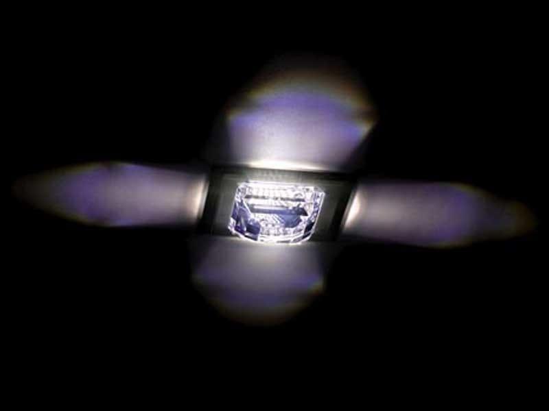 LED recessed spotlight MADISON 80 mm Ceiling - Swarovski International Distribution
