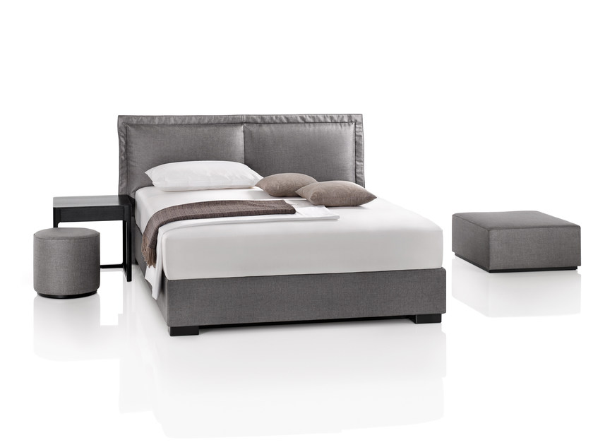 Double bed SOMNUS III - OYO - Wittmann
