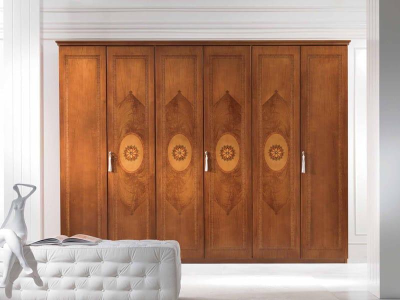 Classic style wardrobe I ROSONI 2 | Classic style wardrobe - Carpanelli Classic