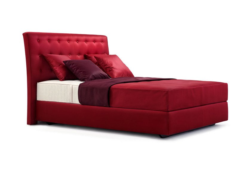 Double bed SOMNUS IV - Wittmann