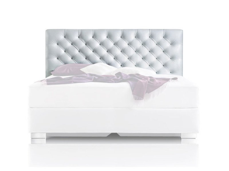 Tufted fabric headboard EATON - Wittmann