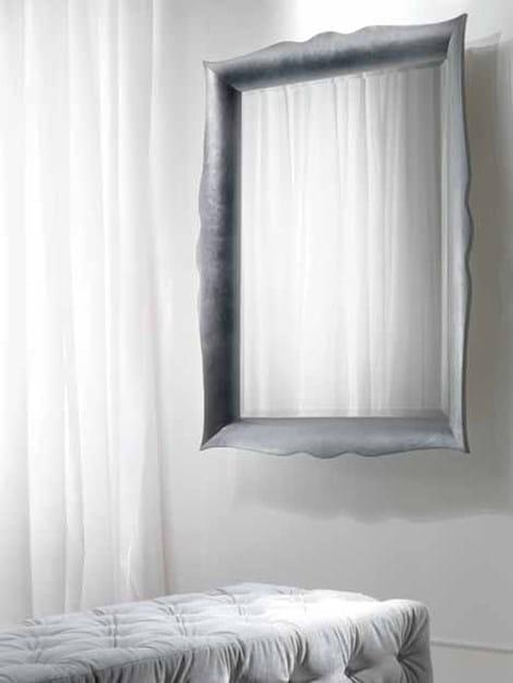 Rectangular mirror POIS | Mirror - Carpanelli Classic