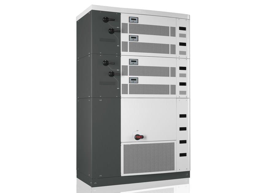 Inverter for photovoltaic system PVI-165.0 - ABB