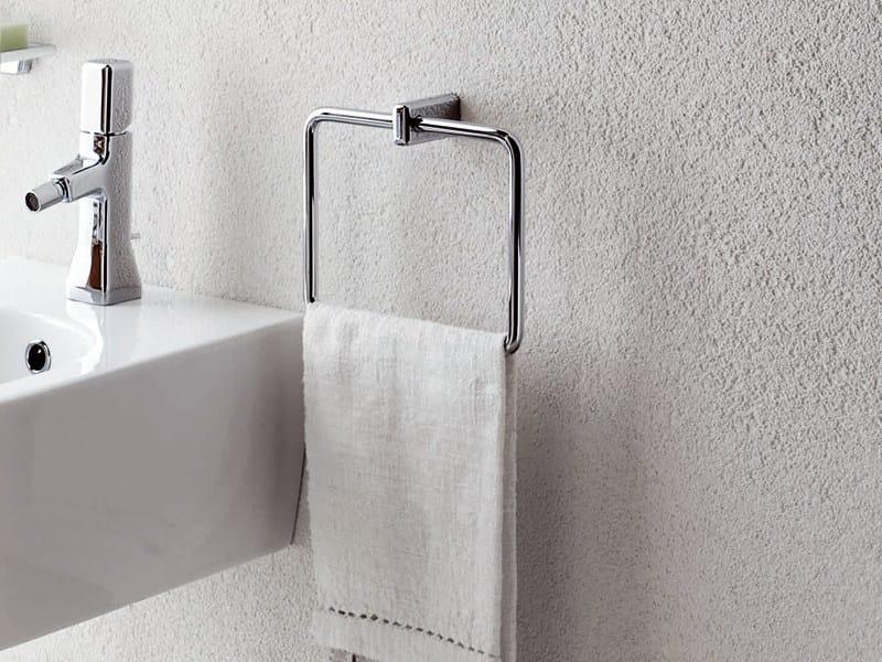 Porta asciugamani collezione faraway by zucchetti design ludovica roberto palomba - Porta asciugamani design ...
