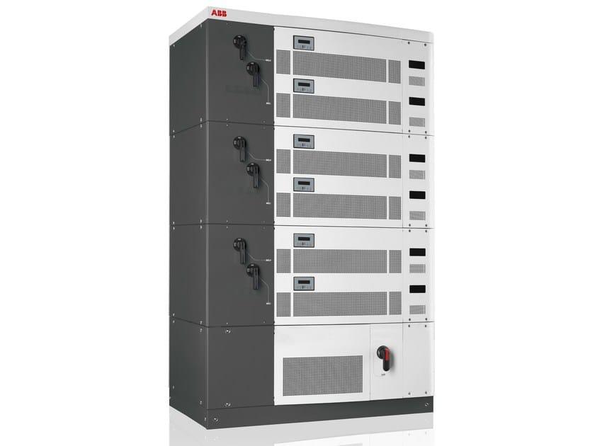 Inverter for photovoltaic system PVI-275.0 - ABB