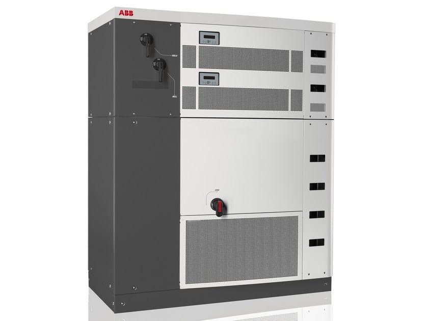 Inverter for photovoltaic system PVI-55.0 - ABB