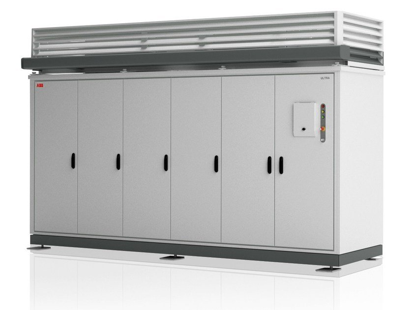 Inverter for photovoltaic system ULTRA-1400.0 - ABB