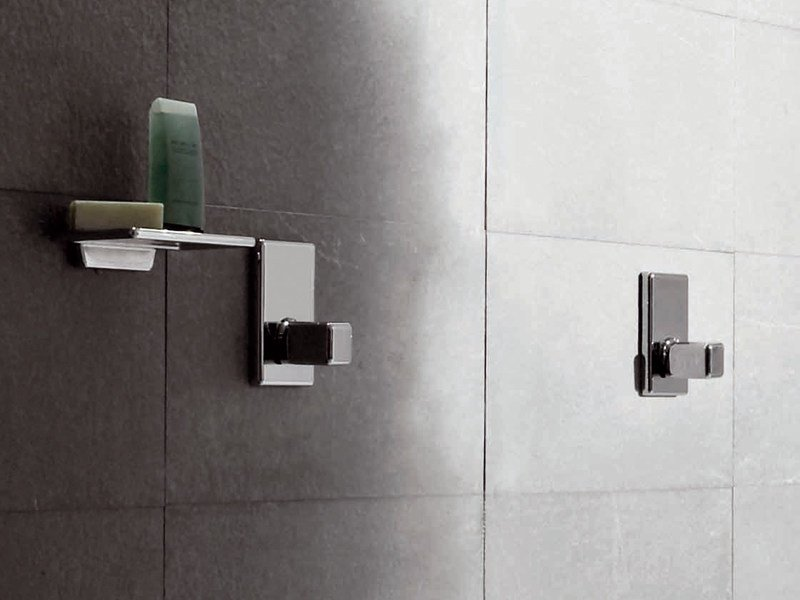 Bathtub tap / shower tap FARAWAY | Shower mixer - ZUCCHETTI