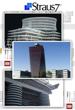 Structural Design Training Course Straus7 - CORSI DI PROGETTAZIONE by HSH