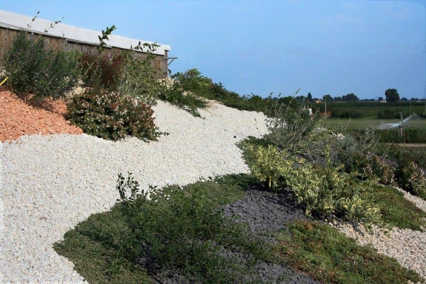 Giardini pensili perliroof inclinato estensivo perlite for Soluzioni giardini pensili