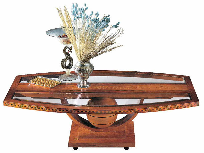 Coffee table I ROSONI | Coffee table - Carpanelli Classic