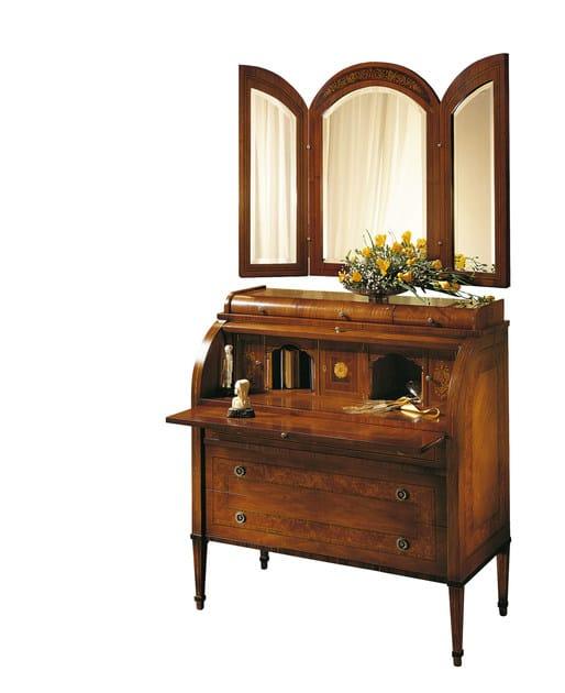 Walnut dresser RENOIR BUREAU - Carpanelli Classic