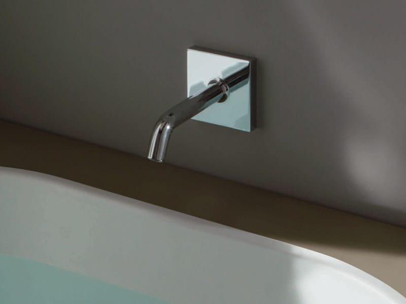 Wall-mounted sink spout PAN | Wall-mounted spout - ZUCCHETTI