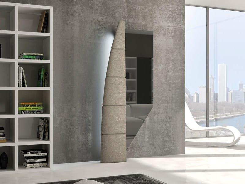 Decorative radiator STENOS - IRSAP