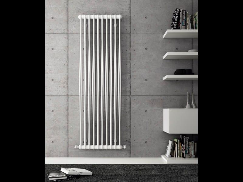 Scaldasalviette in acciaio a parete tesi memory irsap - Radiatori a parete prezzi ...