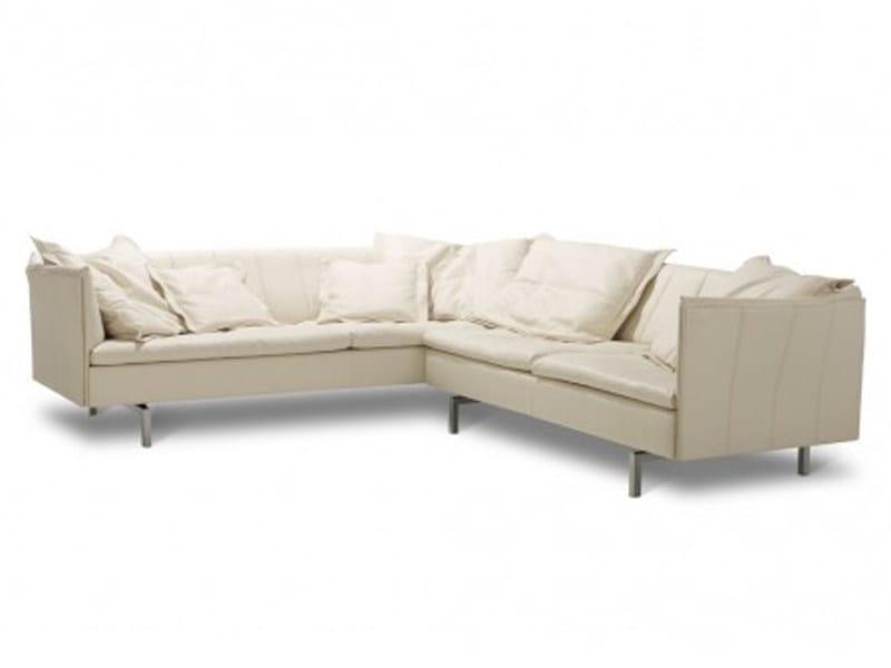 Corner sofa MILTON | Corner sofa by JORI