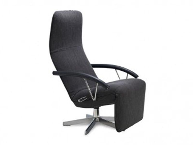 Reclining chair PILOT - Jori