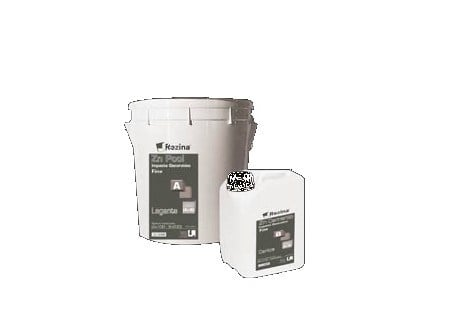 Additive and resin for waterproofing ZN POOL FINE - Rezina