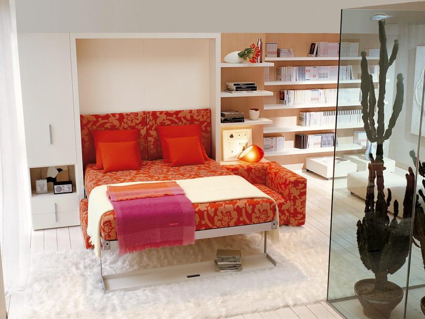 Дизайн маленькой гостиной спальни фото