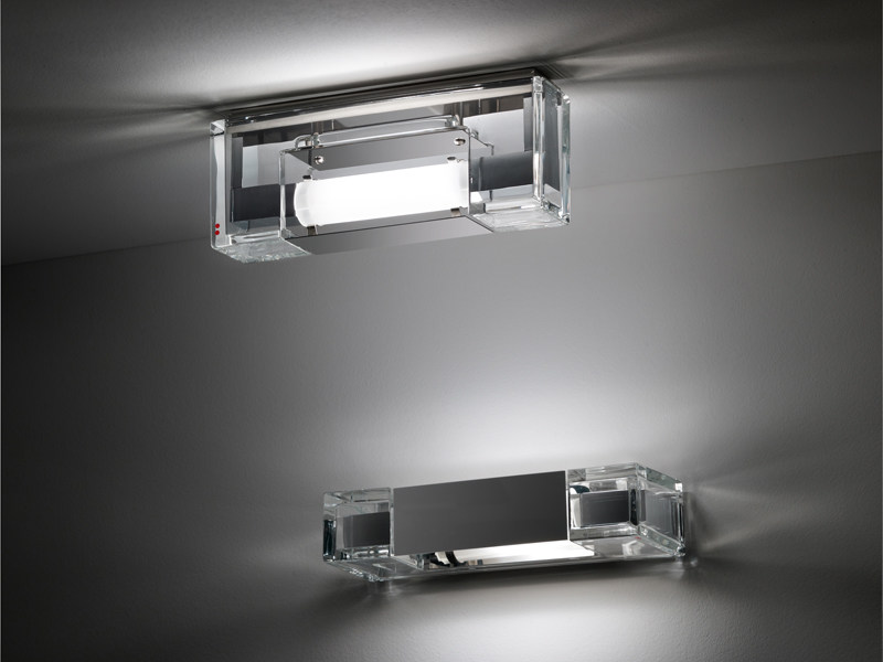 Halogen ceiling light BEAD | Ceiling lamp - Fabbian