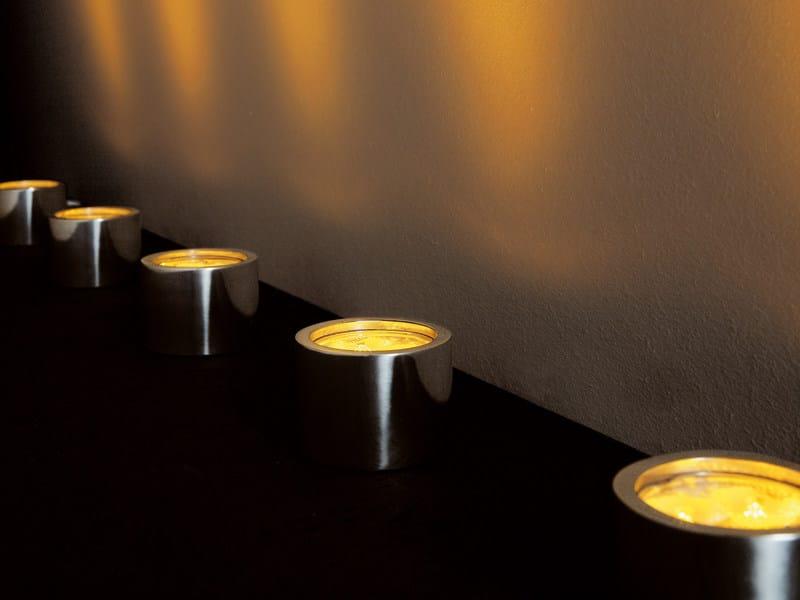 LED spotlight CRICKET | Floor light - Fabbian
