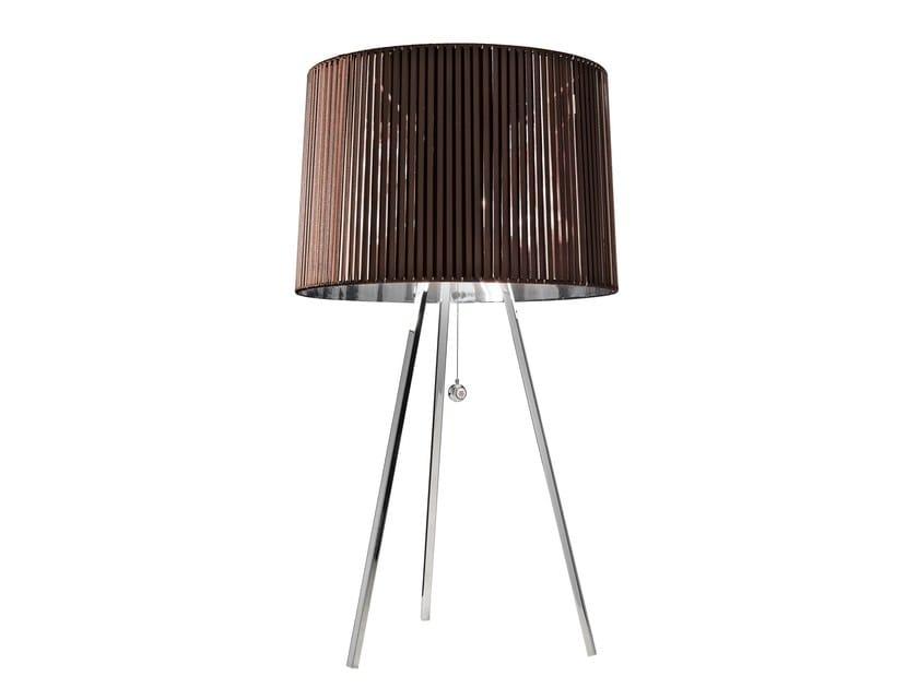 Fabric table lamp OBI | Table lamp - AXO LIGHT