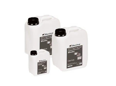 Smoothing compound WALLCEMENT - Rezina