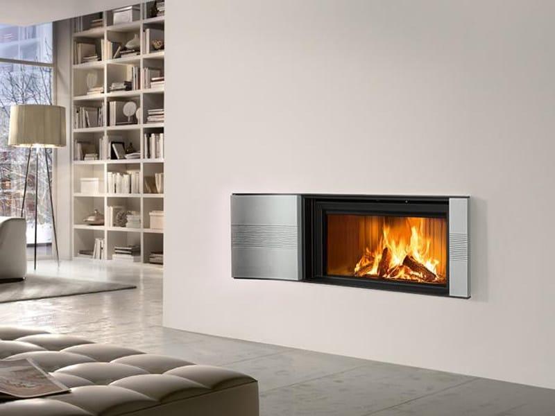 Faïence Fireplace Mantel AMBURGO - Piazzetta