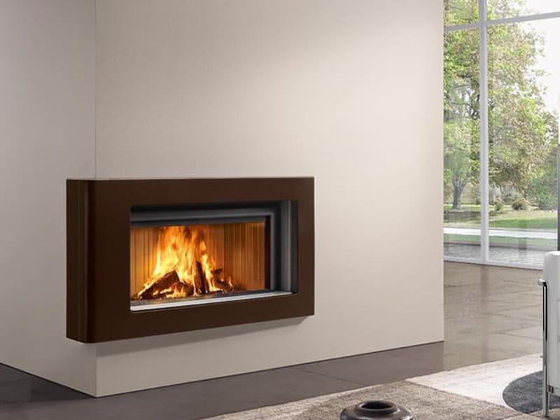 Faïence Fireplace Mantel COLORADO - Piazzetta