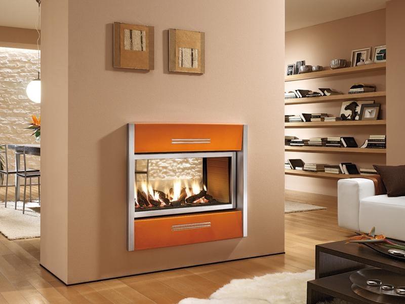 Faïence Fireplace Mantel CALAIS - Piazzetta
