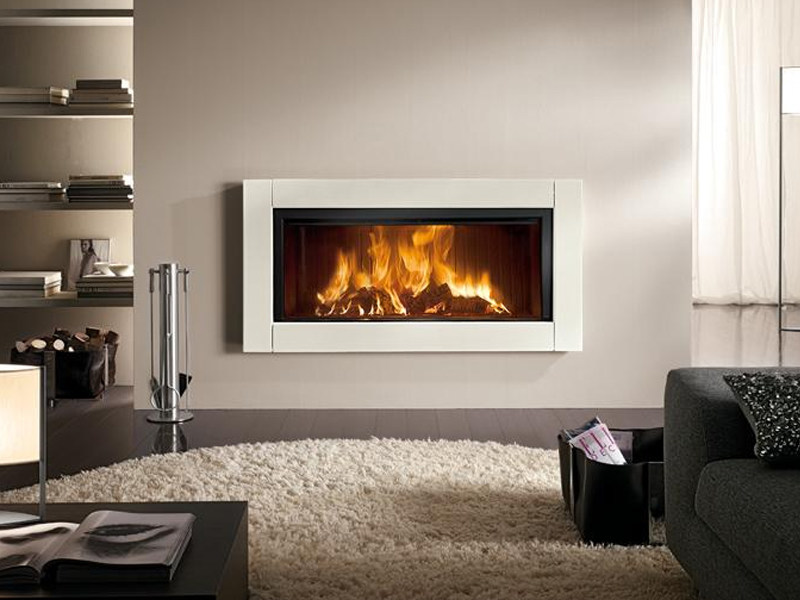 Faïence Fireplace Mantel EASY - Piazzetta
