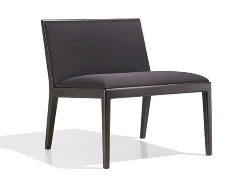 Upholstered easy chair CARLOTTA | Easy chair - Andreu World