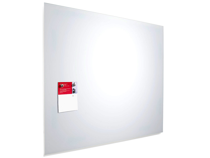 tableau blanc magn tique mural magvision by abstracta