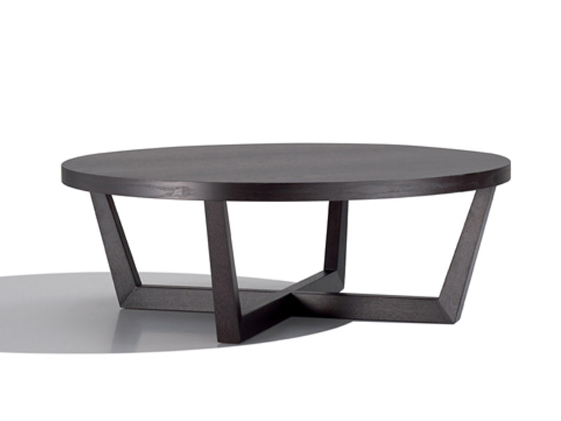 Oak coffee table UVES | Coffee table - Andreu World