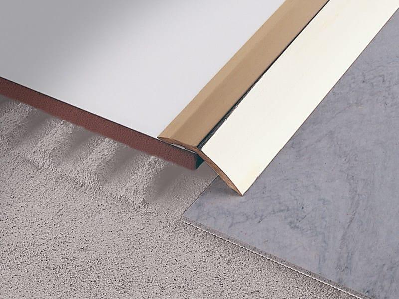 Flooring profile LEVELTEC RP-RPR - PROFILITEC