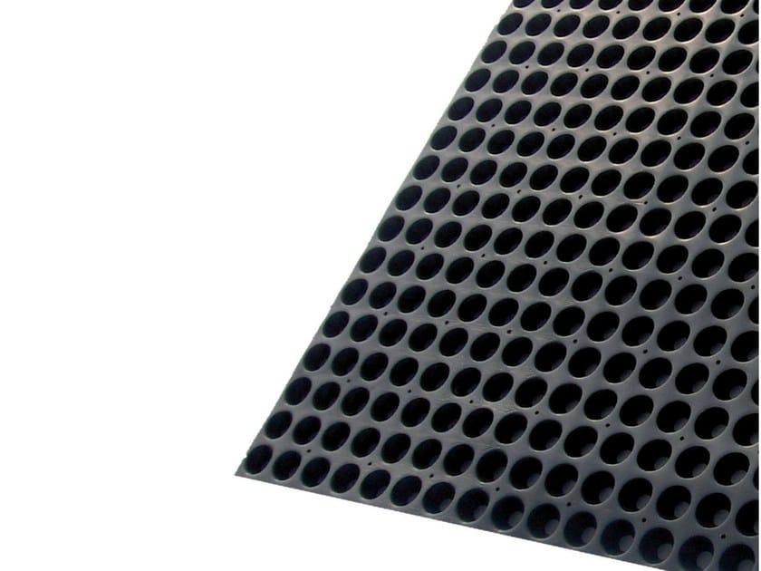 Prefabricated polymer membrane GUTTA T20 GARDEN® - GUTTA ITALIA