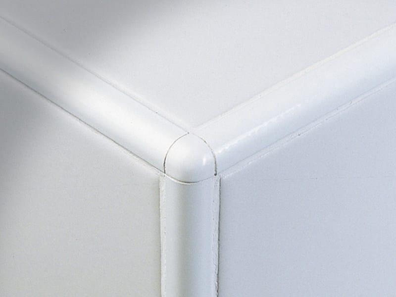 Profili per rivestimenti in ceramica roundjolly rj - Profili jolly per piastrelle ...