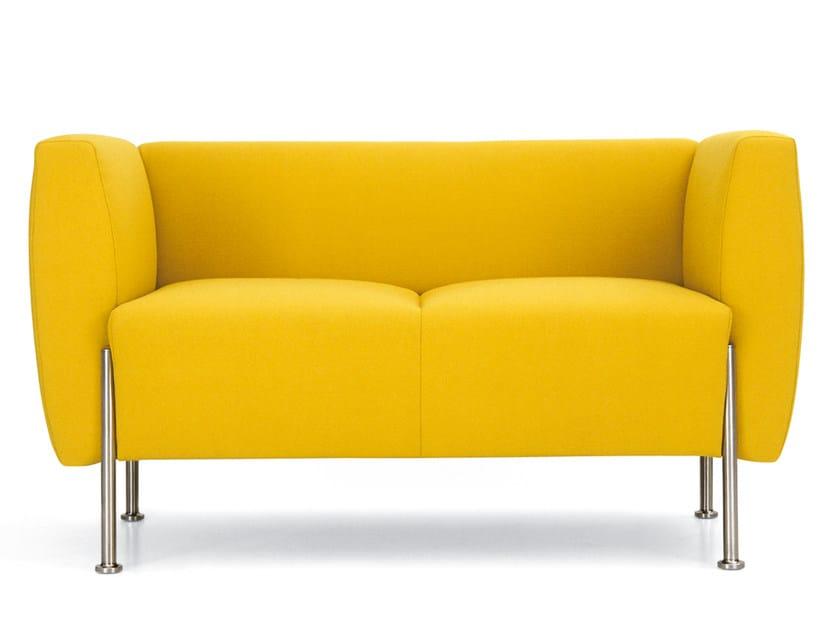 Sofa ALEA | 2 seater sofa - ROSSIN