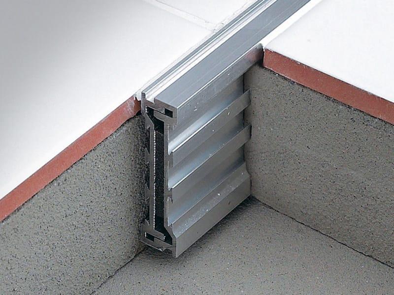 Flooring joint COFLEX CKM by PROFILITEC