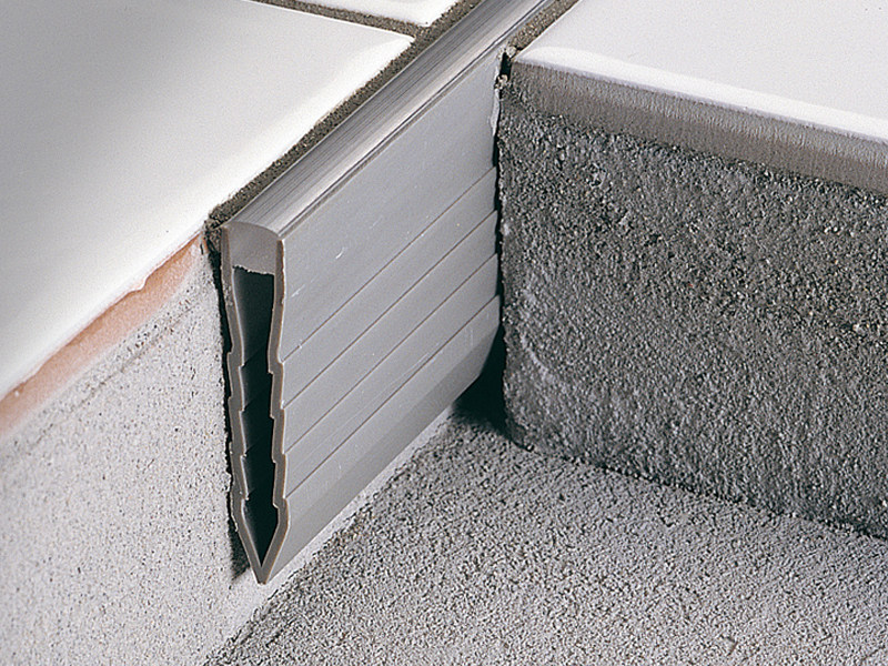 Movement joint for screed and deep bed applications COFLEX CF - PROFILITEC