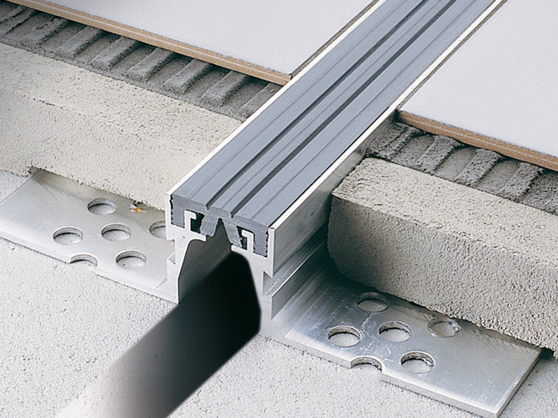 Structural joint JOINTEC GE-GEL - PROFILITEC