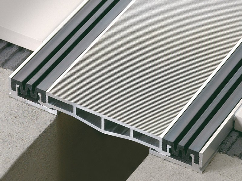 Seismic expansion joint JOINTEC GS - PROFILITEC