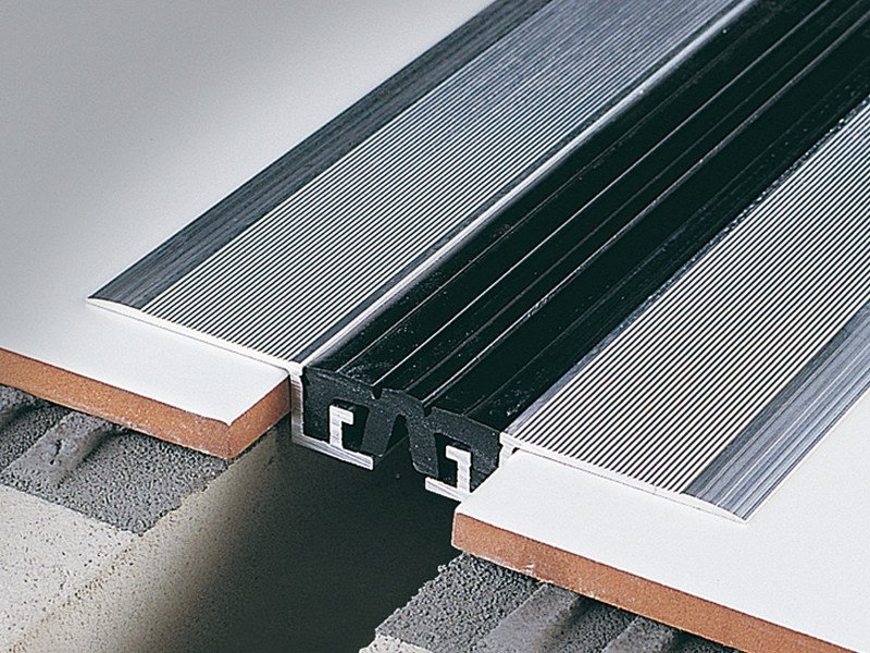 High performance technical expansion joint cover JOINTEC GDM - PROFILITEC