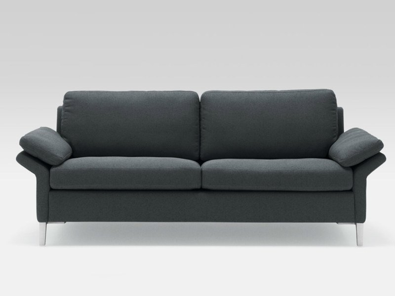 upholstered fabric sofa rolf benz 3300 collection by rolf. Black Bedroom Furniture Sets. Home Design Ideas